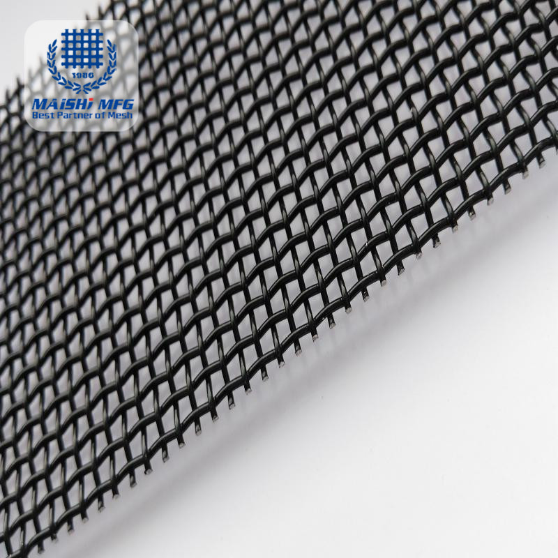 High Grade Anti-theft Security Screen Mesh